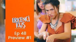 erkenci kus 48 english subtitles full episode - TH-Clip