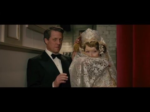 Florence Foster Jenkins Movie Trailer