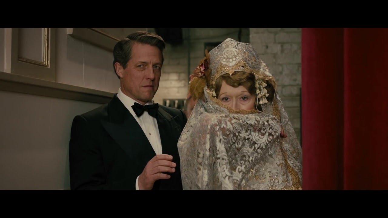 Trailer för Florence Foster Jenkins