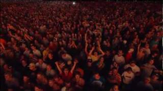 dave matthews band~ants go marching