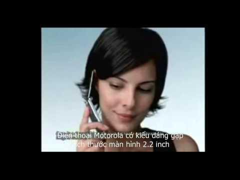 Motorola v3i Gold huyền thoại