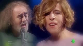 Sole Giménez y Teo Cardalda - Rosita Calamidad (en directo) (2016)