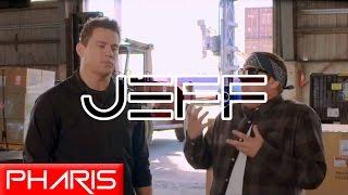 My Name Is Jeff - House/Dance Remix (Pharis) - Jump Street 22