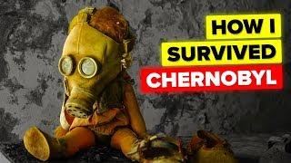 """How I Survived Chernobyl"""