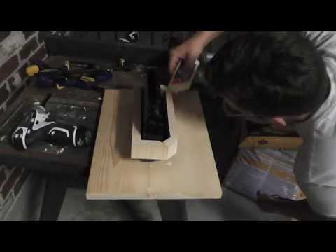 Making A Vizio Tv Stand Mp3