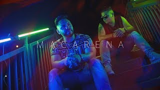 IGNI   Macarena Ft. GOORE (OFFICIAL VIDEO)
