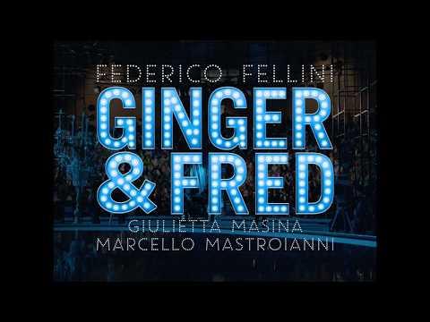 Ginger et Fred - Bande annonce 2017 HD VOST