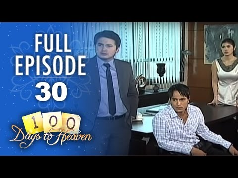 100 Days To Heaven - Episode 30
