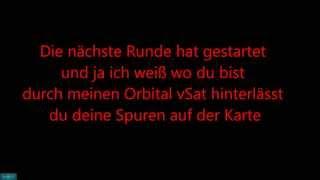Dame - Ruf zu den Waffen (Lyrics)