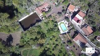 Video del alojamiento La Fuente de La Flora