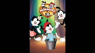 animaniacs - the anvil song #1