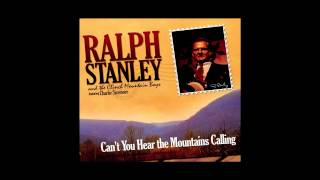"Ralph Stanley & The Clinch Mountain Boys - ""When You Go Walking After Midnight"" (feat. C. Sizemore)"