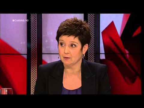 Monique Samuel bij Reyers laat (België)