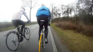 preview picture of video 'Equipe Wedemark am 16.03.2014'
