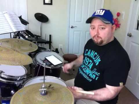 "Zac Treby's Drum Studio International: ""Alan Dawson Method: Lesson 17"""