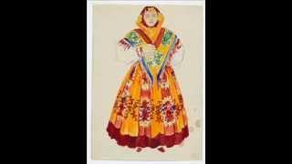 Antonín Dvořák Slovanské Tance for piano duet op. 46, nn. 1-4