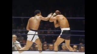 Легендарные бои — Али-Уильямс (1966)   FightSpace