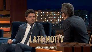 LATE MOTIV - Miguel Maldonado Descubre La NBA | #LateMotiv565