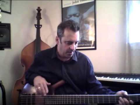 Bassist Greg Silva For DR Strings  DR Strings