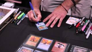 Modern Masters Weekend: Meet Jeff Miracola