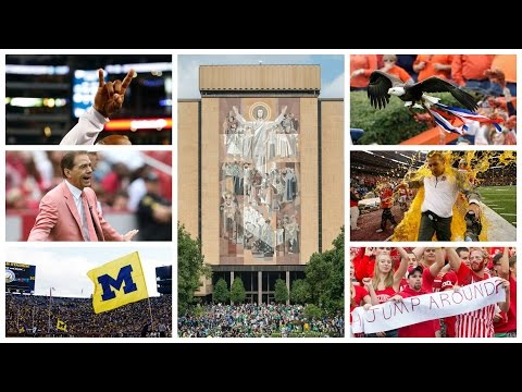 College Football Week 1's Most Expensive Tickets   CampusInsiders