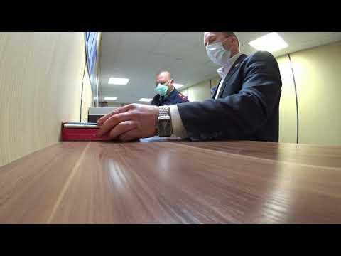 #1 ДОЛЖНОСТНОЕ ЛИЦО НАРУШАЕТ ПОРЯДОК ПРОИЗВОДСТВА ПО ДЕЛУ/адвокат Степан Акимов