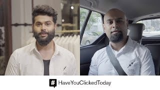 Nissan India Launches – Seat Belt Shirt!