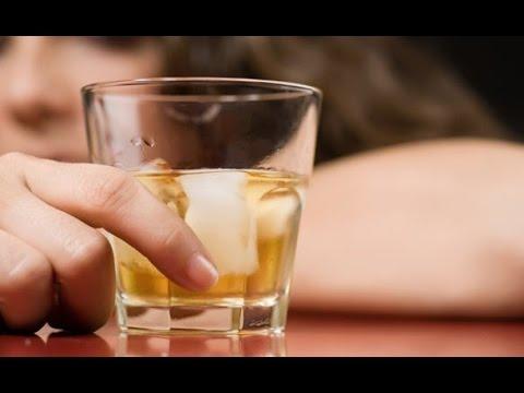 Депрессия приводит к алкоголизму