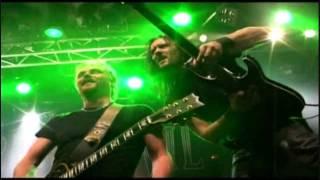 Dream Evil ~ Fire! Battle! In Metal! LIVE