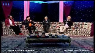 تحميل اغاني الفنان العربي علي العيساوي ياروحي جذاب الهوا 2017 برنامج فوق النخل MP3