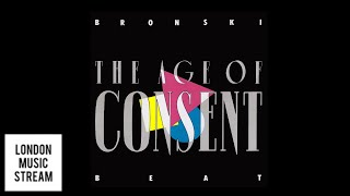 Bronski Beat - It Ain't Necessarily So