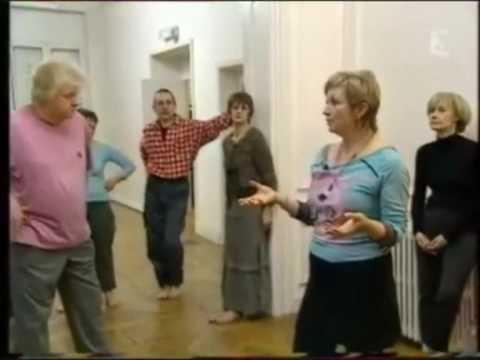 Biodanza - Danser la vie !