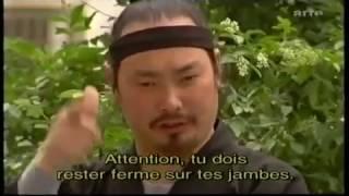 Interview d'un maître du Wudang