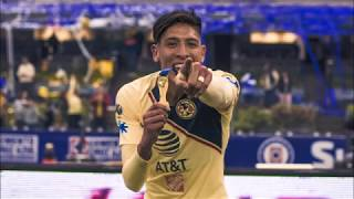 Club América Campeón Apertura 2018 Liguilla Completa