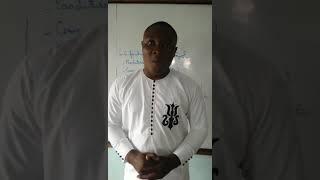 Association des jeunes Leaders Africains (AJLA BEN