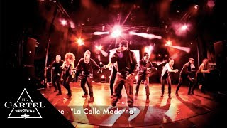 "Daddy Yankee - ""La Calle Moderna"" (Audio Oficial)"
