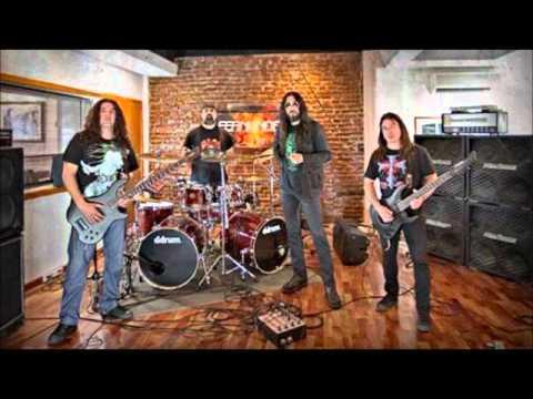 Malon - Grito de pilaga (Ensayo 2011 en Rock & Pop)