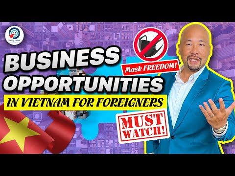 , title : 'No more MASKS in VIETNAM! | TRENDING Business Opportunities to Make Profits