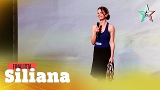 Siliana: Il Golden Buzzer Di Luciana Littizzetto
