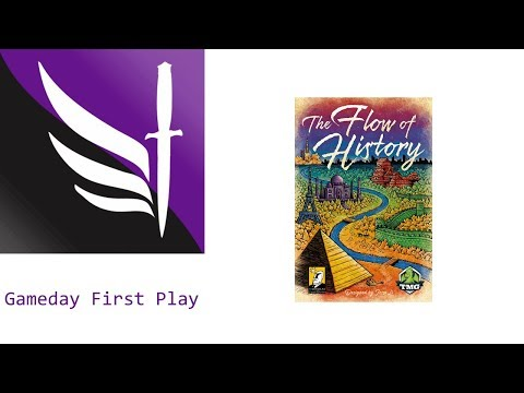 The Flow of History - Gameday First Play