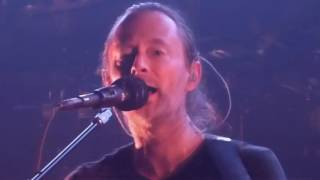 Radiohead   The Numbers   52016   [MulticamHQ TaperAudio]   (Full Band Debut)   Amsterdam