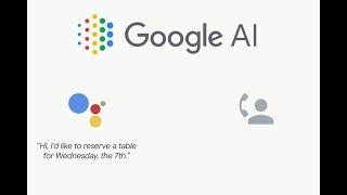 Google Duplex - A Inteligência Artificial que Encanta e Aterroriza