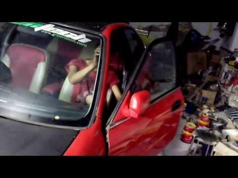 Video Vertical Door Honda Accord Cielo Indonesia #part1