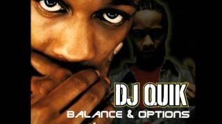 DJ Quik - I Don't Wanna Party Wit U (Clean Version)