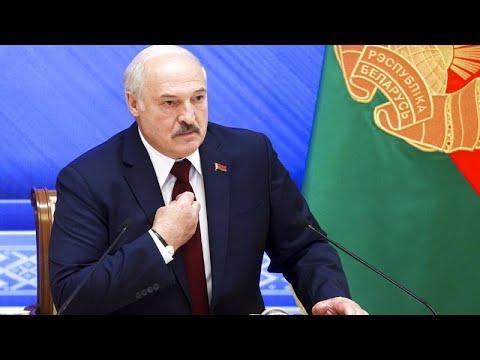 Λευκορωσία: Οργή Λουκασένκο για τις κυρώσεις