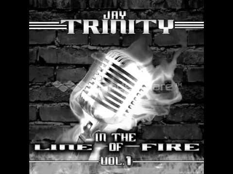 Jay Trinity- Riding