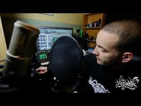 La Chroni'k ft Scratchy Marlouf - Débiter