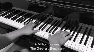 A Million Dreams - Piano Peace [Download FLAC,MP3]