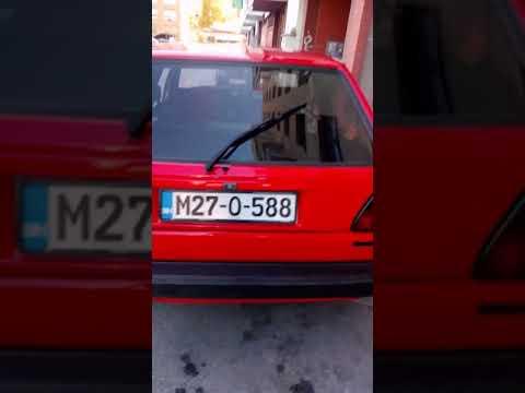 Hält unbelastet auf dem Benzin 21099 nicht