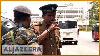 🇱🇰 Sri Lanka police and security hunts for bombing suspects | Al Jazeera English